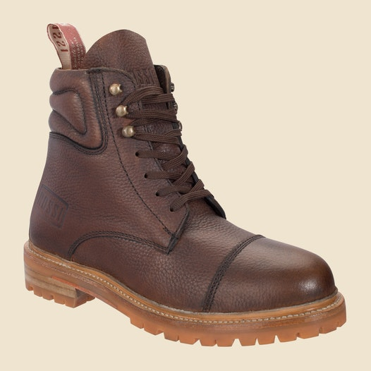 4711fa04636 All Lace-up Work Boots | Rossi Boots - Australia