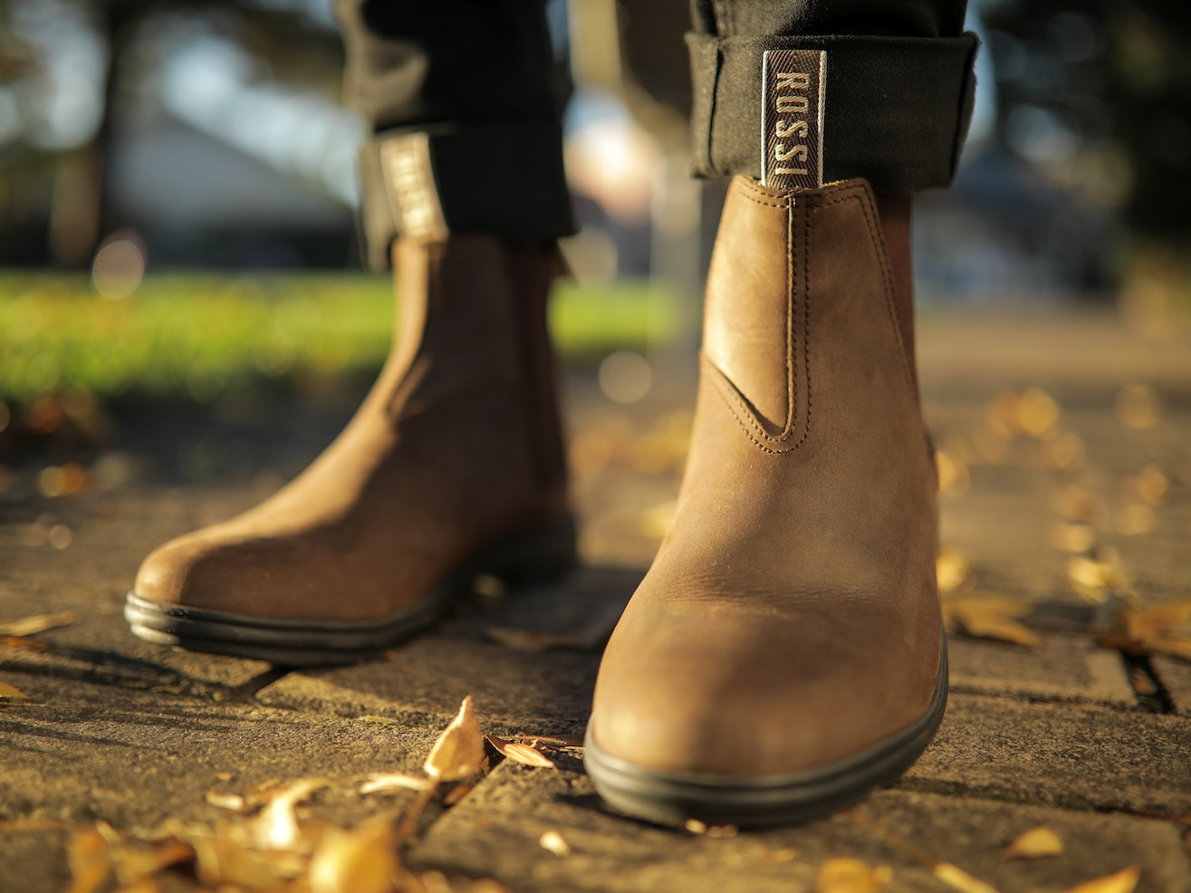 d6e48f9ee Home | Rossi Boots - Australia | Men's and women's boots built to last